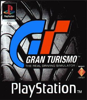 بازی Gran Turismo 1